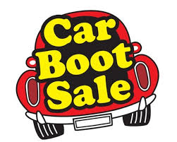 Car Boot Season starts Sunday 26th April 2015